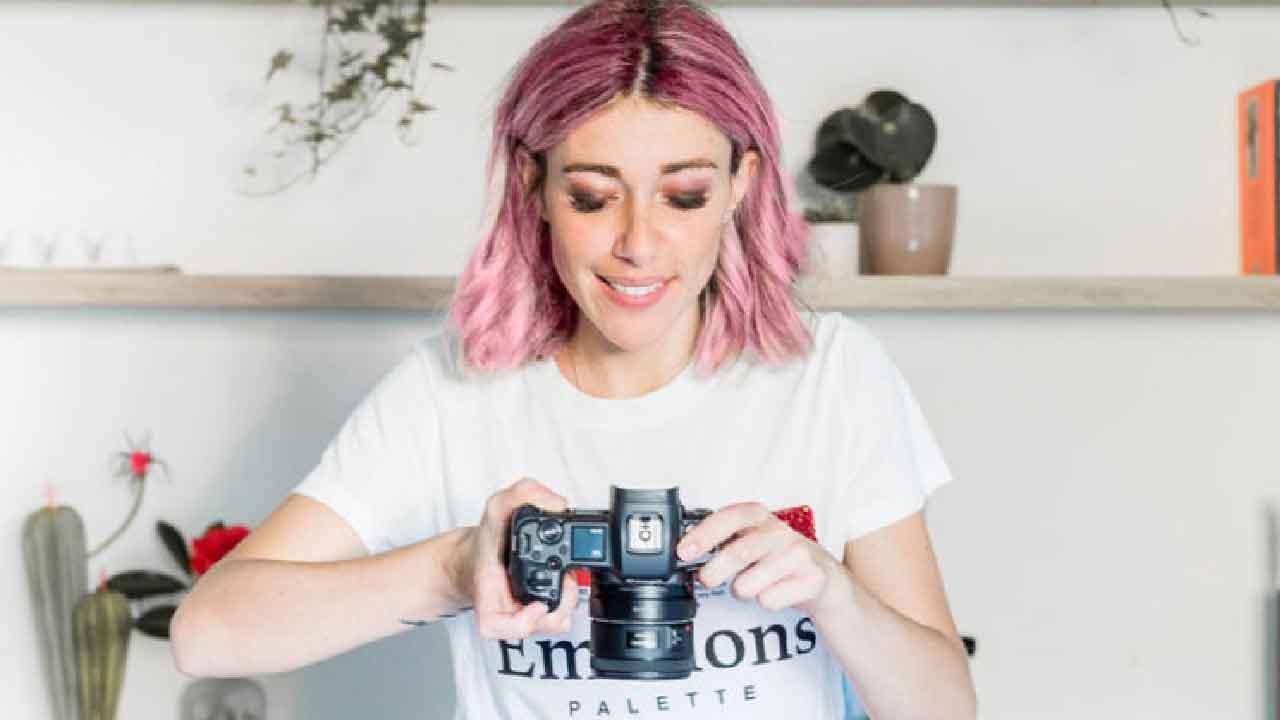 Sara Brancaccio, chi è l'influencer e blogger che collabora con Antonella Clerici (Cookiss Bakery)
