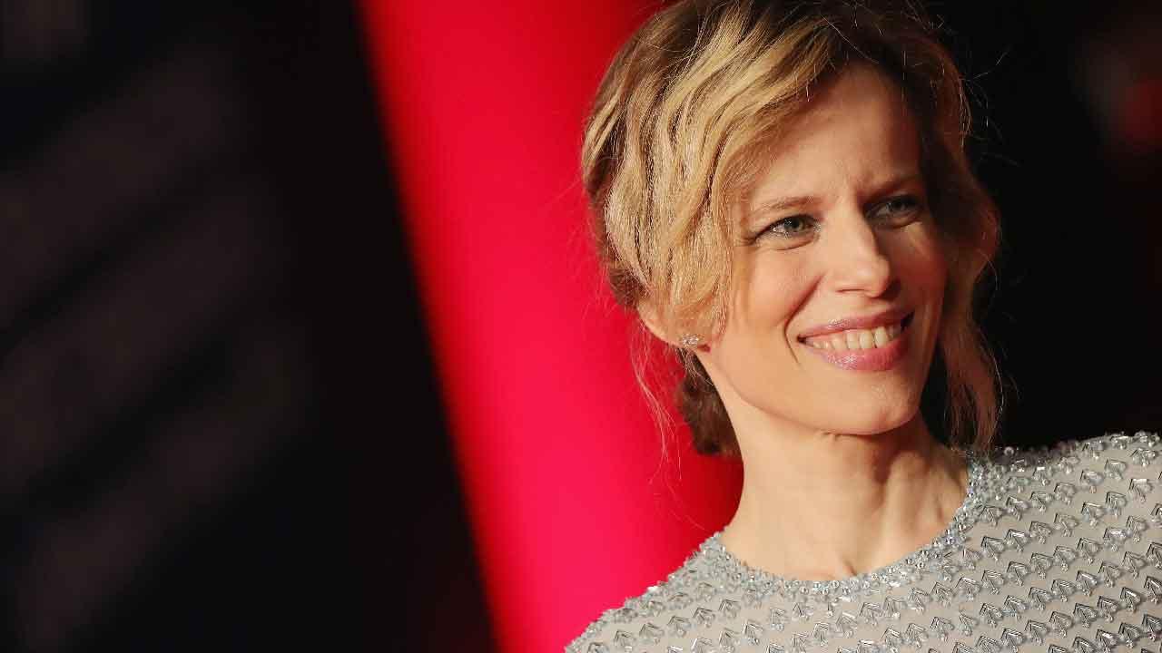 Sonia Bergamasco, chi è l'attrice che interpreta Livia in Montalbano (Getty Images)