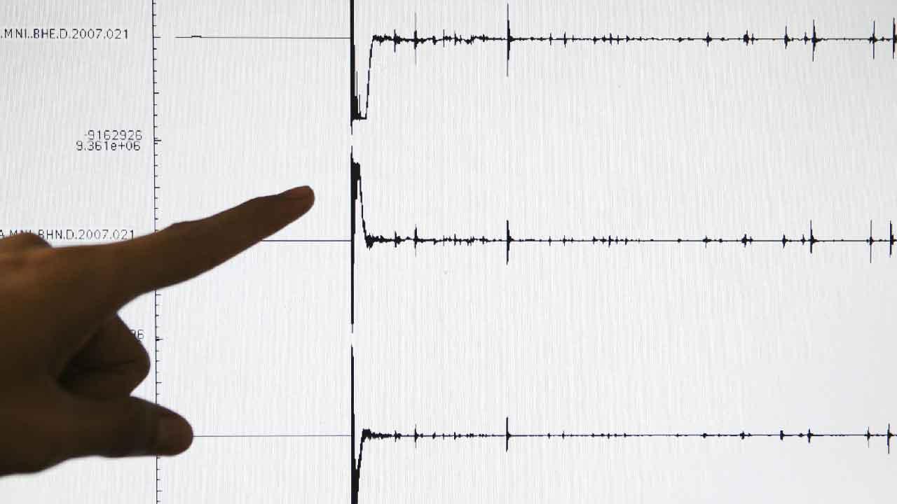 Fiordimonte, terremoto magnitudo 3.1 la scossa viene percepita nelle Marche (Getty Images)