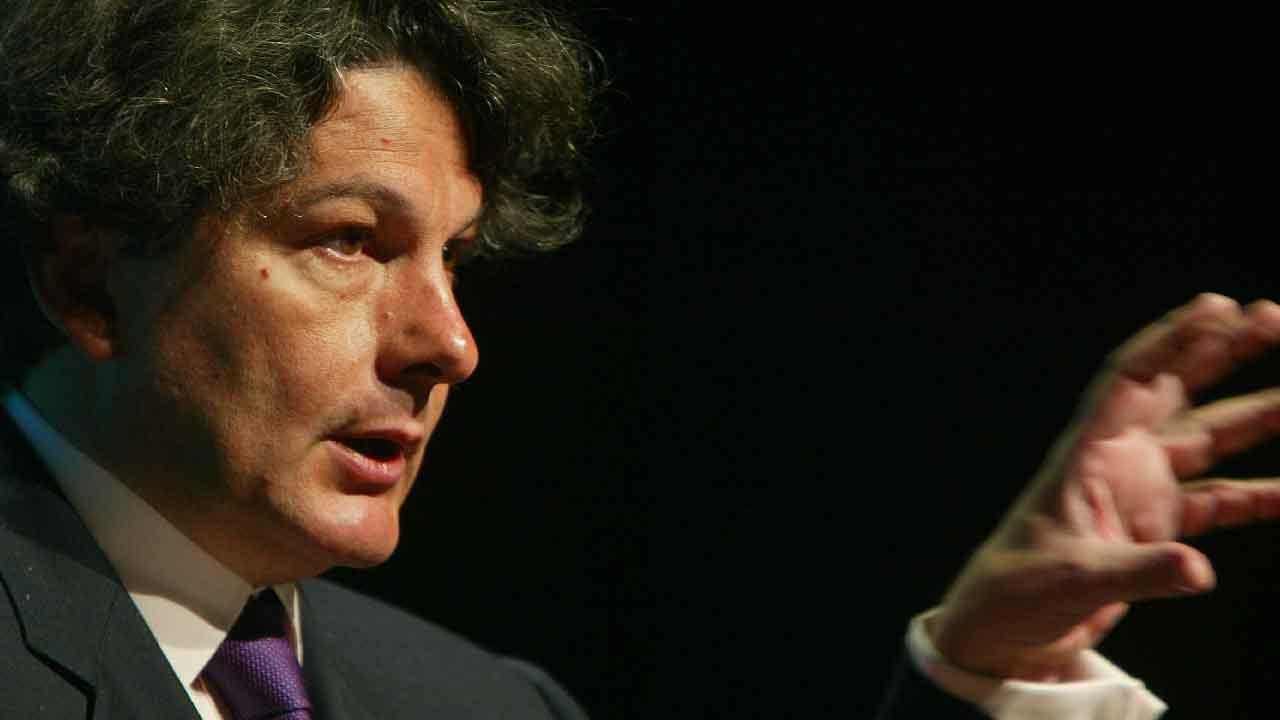 Thierry Breton, chi è l'europarlamentare contro Mark Zuckerberg (Getty Images)