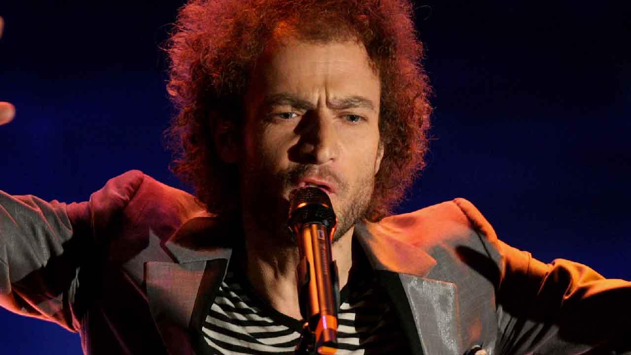 Tricarico, che fine ha fatto il cantautore italiano (Getty Images)