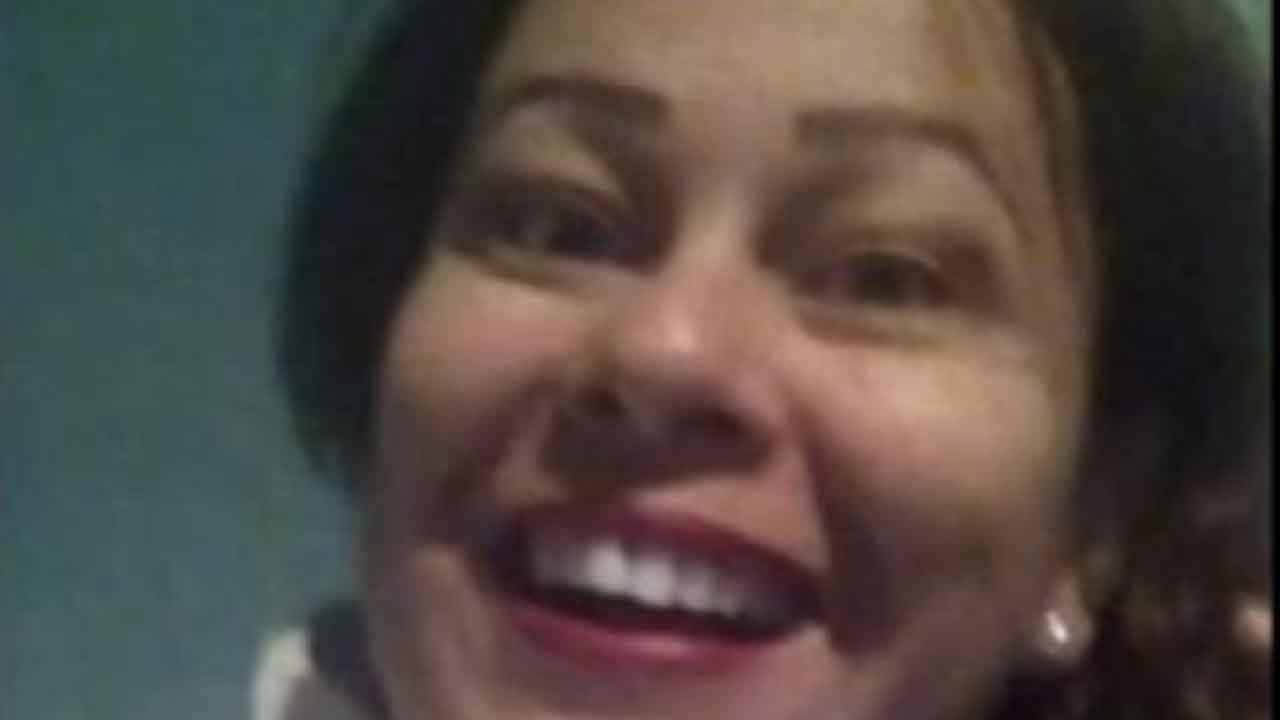 Appello Yais, una donna bloccata in Perù ha bisogno della cittadinanza italiana (Screenshot)