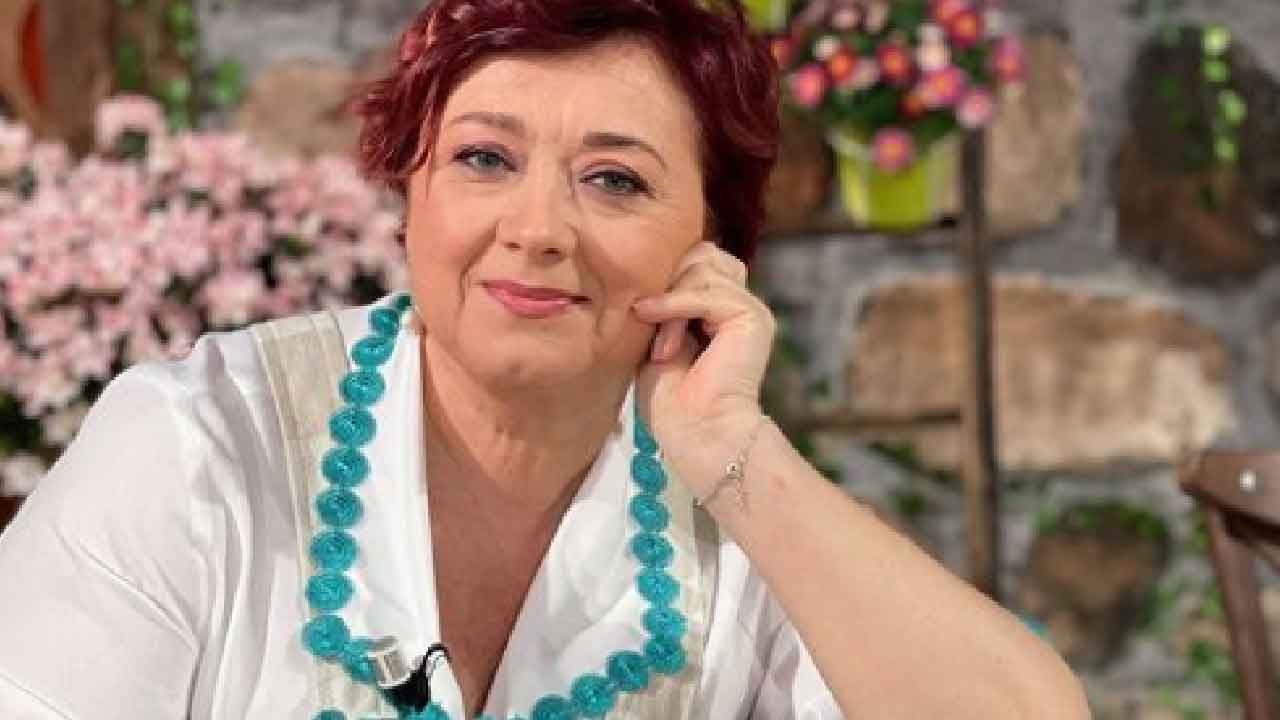 Zia Cri, chi è la cuoca che collabora con Antonella Clerici nel programma su RaiUno (Instagram)