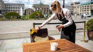 covid, le novità sul coprifuoco e sulla riapertura dei ristoranti