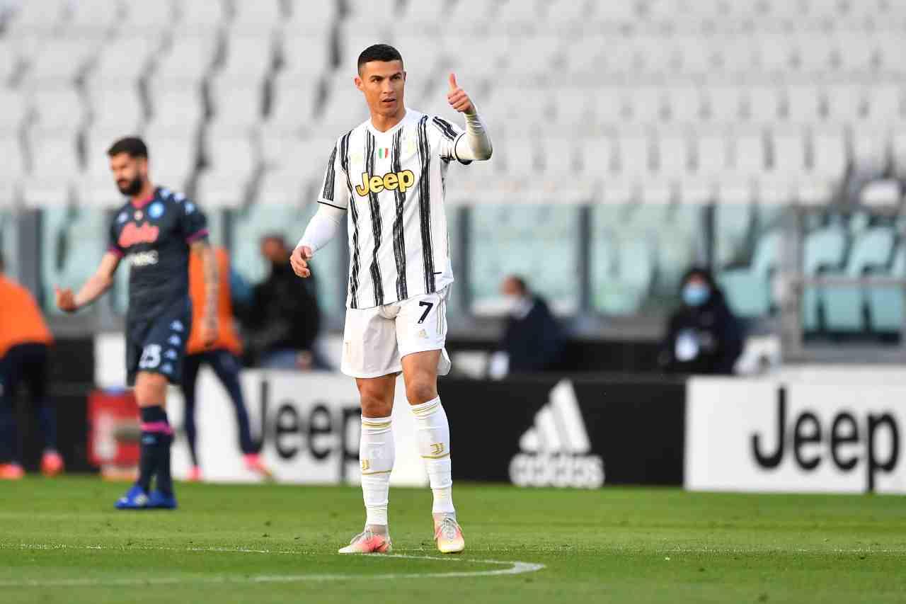 Juventus Napoli Highlights