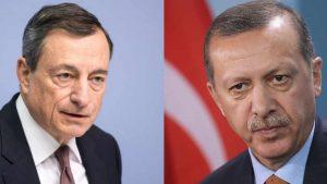 draghi definisce erdogan un dittatore e la turchia convoca l'ambasciatore italiano