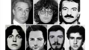 terroristi italiani arrestati in francia in libertà vigilata