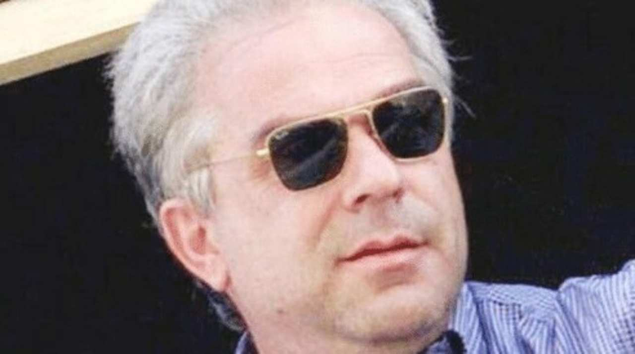Giorgio Pietrostefani arrestato