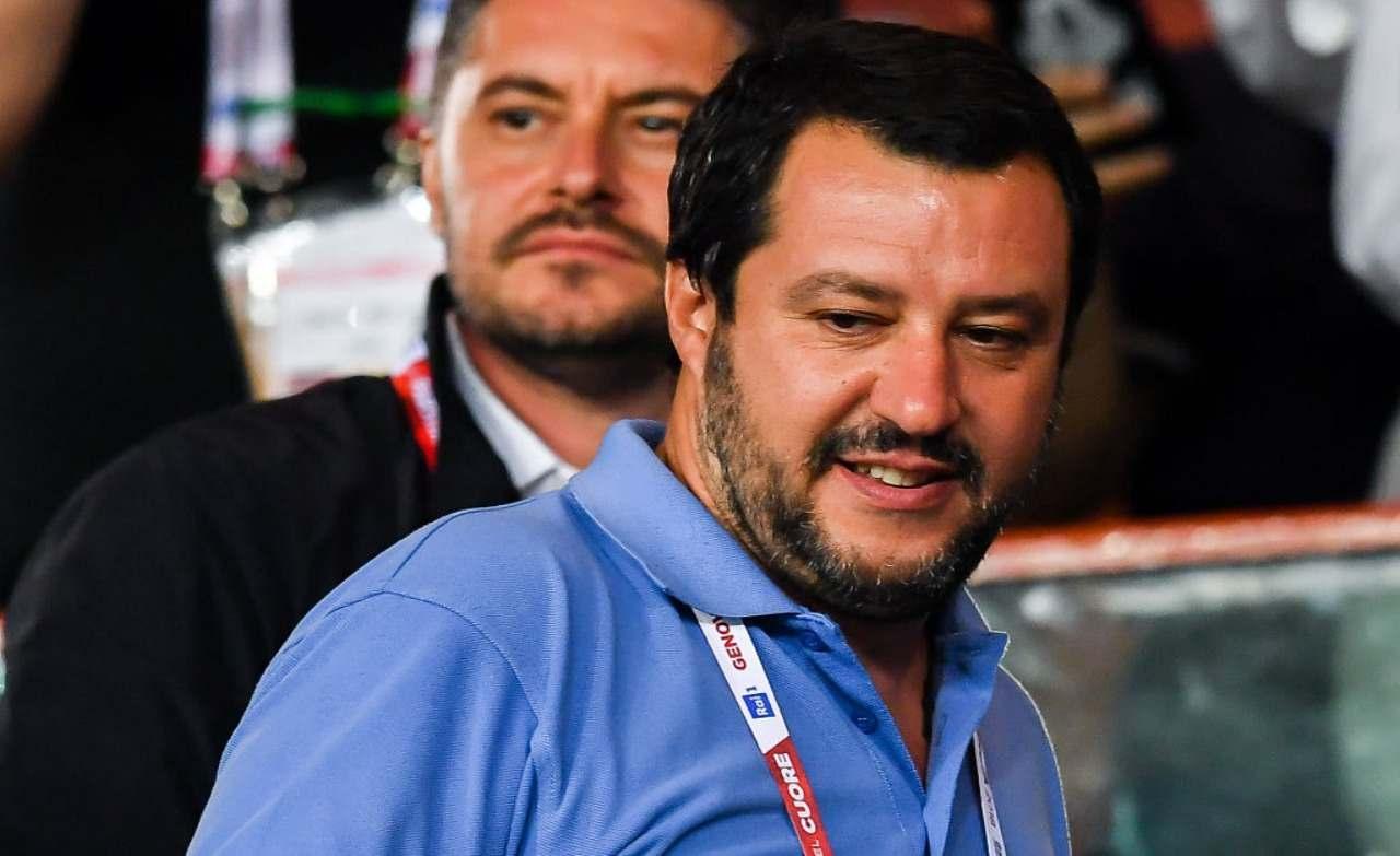 la richiesta del pm di Catania per Matteo Salvini nel caso Gregoretti