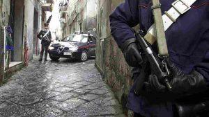 mafia, arrestato il boss calvaruso