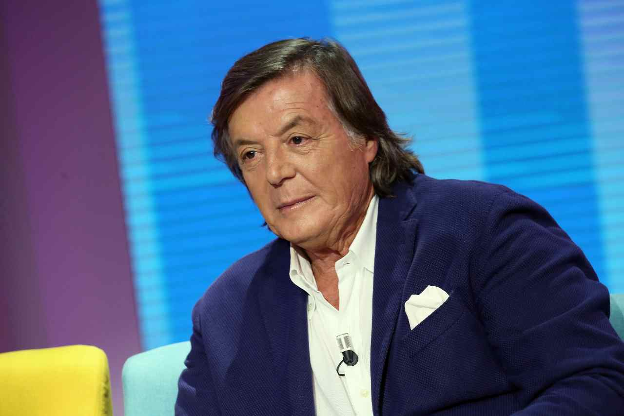 Adriano Panatta Covid