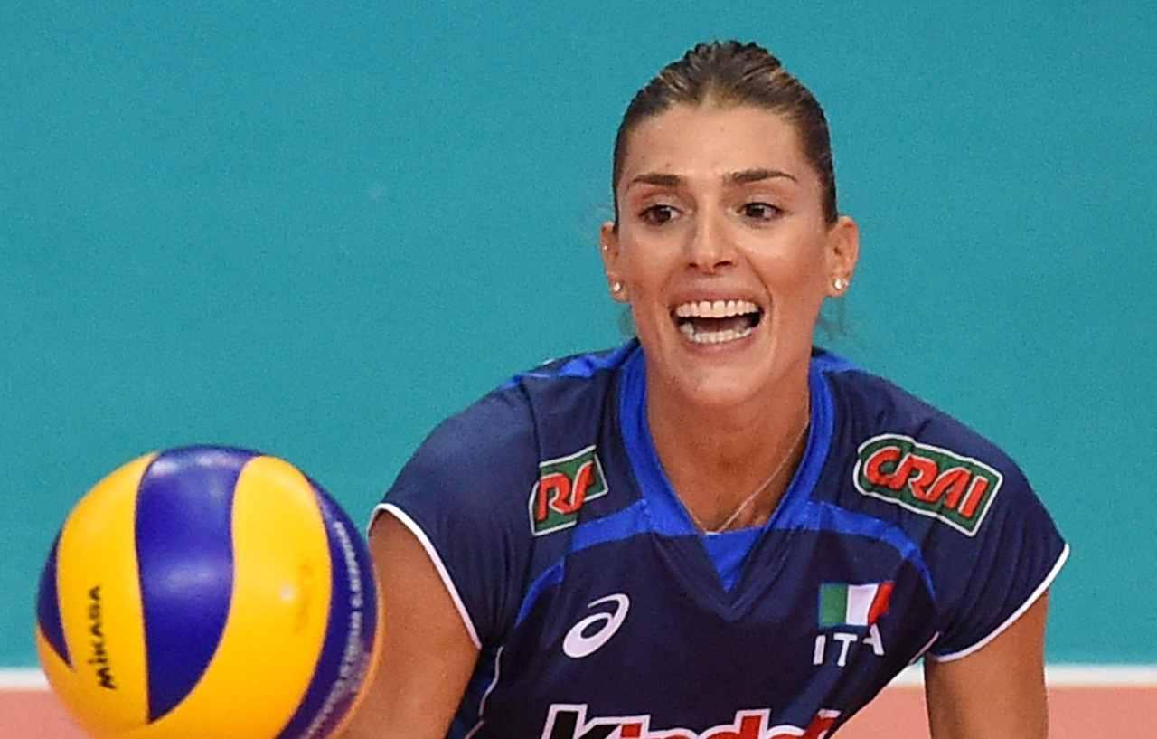 Francesca Piccinini ritiro, la 42enne ha confermato il suo addio alla Pallavolo nel corso di un'intervista ai microfoni del Corriere delle Sera