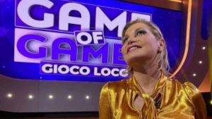 simona ventura, flop game of games