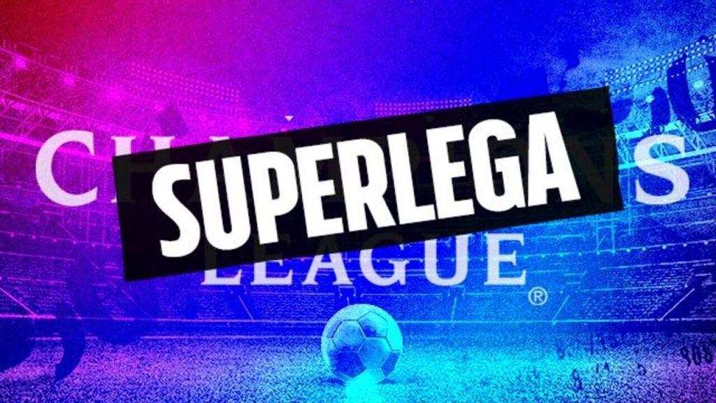 Il fallimento della Superlega: squadre inglesi abbandonano
