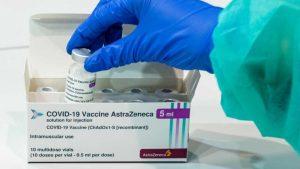 vaccino astrazeneca, i sintomi a cui prestare attenzione