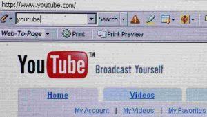 il 23 aprile 2005 veniva caricato il primo video su youtube