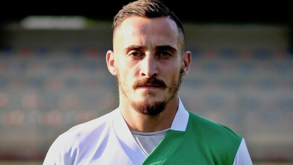 Filippo Viscido, morto suicida l'ex centrocampista dell'Avellino