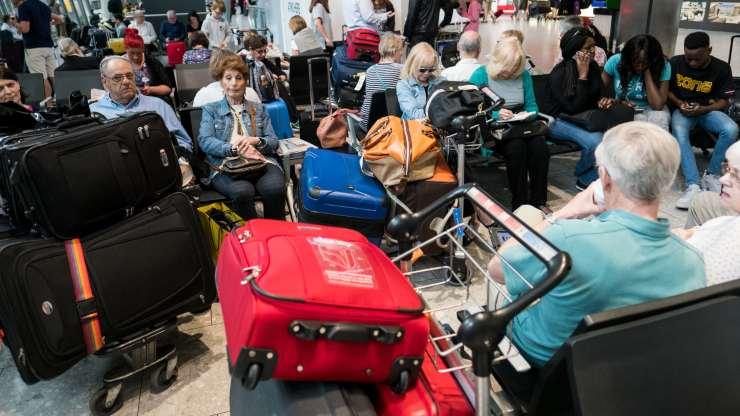 Aeroporto Londra (1)