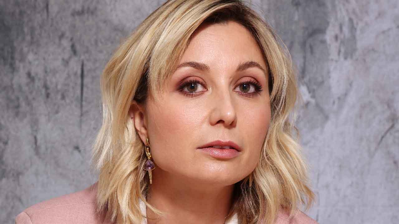 Anna Ferzetti, chi è la donna che ha stregato Pierfrancesco Favino (Getty Images)