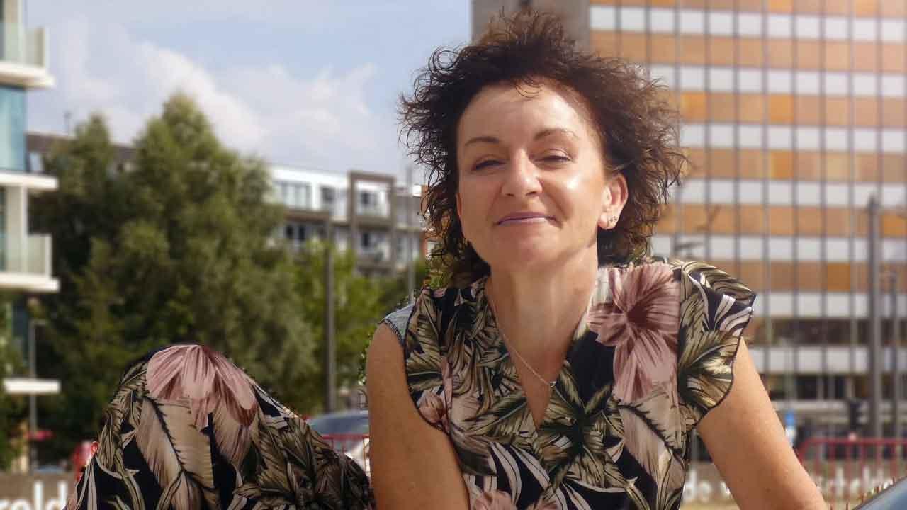 Annerley Gordon, chi è la cantante dai grandi successi (Getty Images)