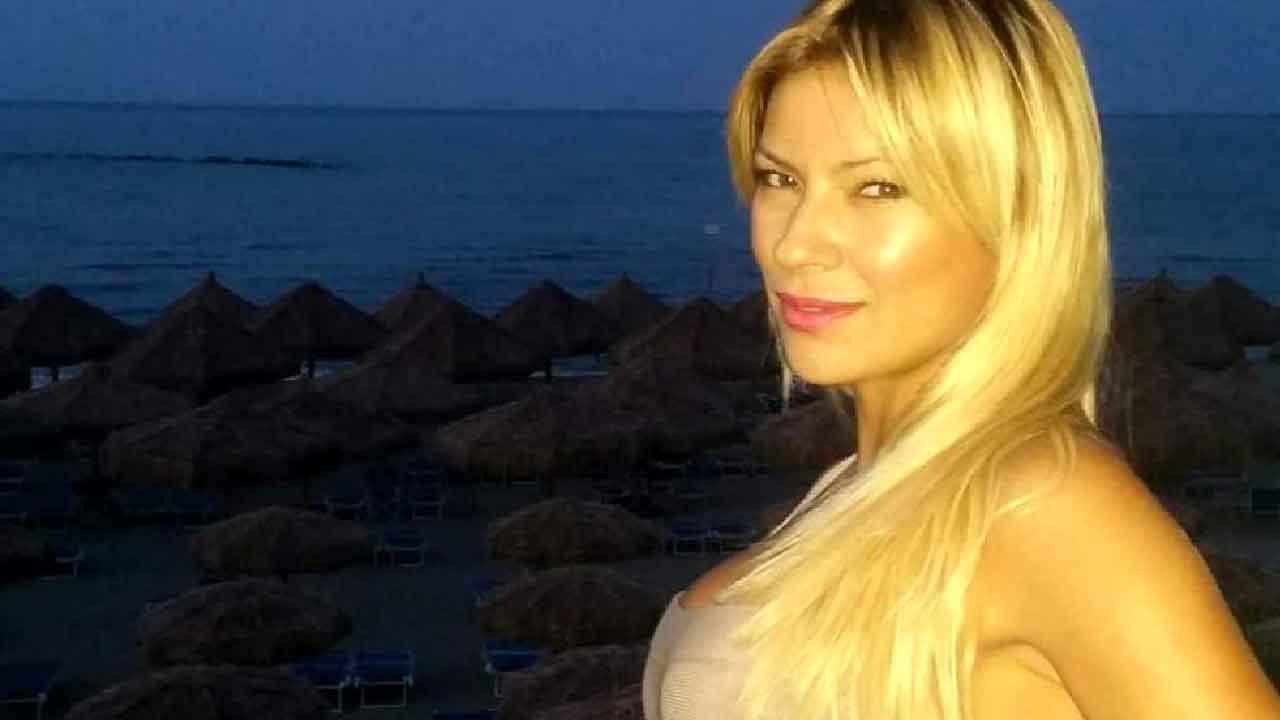 Antonietta Vasquez, ipotesi si suicidio, ma i cittadini non ci stanno (Facebook)