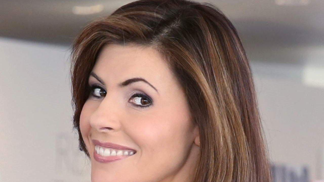 Barbara Serra, di Al Jazeera