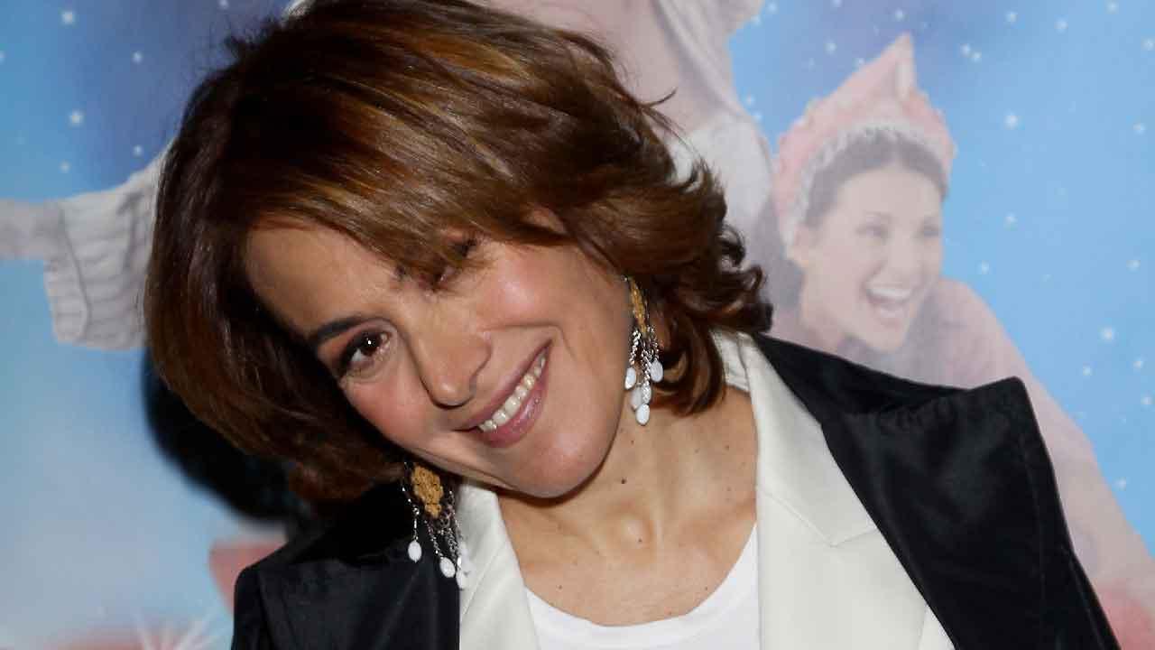Barbara D'Urso, la conduttrice potrebbe essere rimpiazzata da Elisa Isoardi (Getty Images)