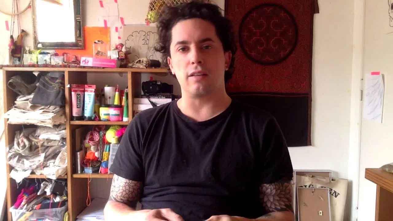 Benjamin Labatut, chi è lo scrittore di romanzi su scienziati (Screenshot)