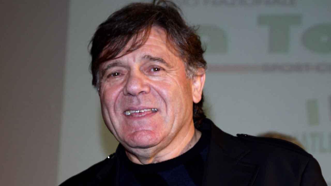 Beppe Carletti, chi è il tastierista dei Nomadi (Getty Images)