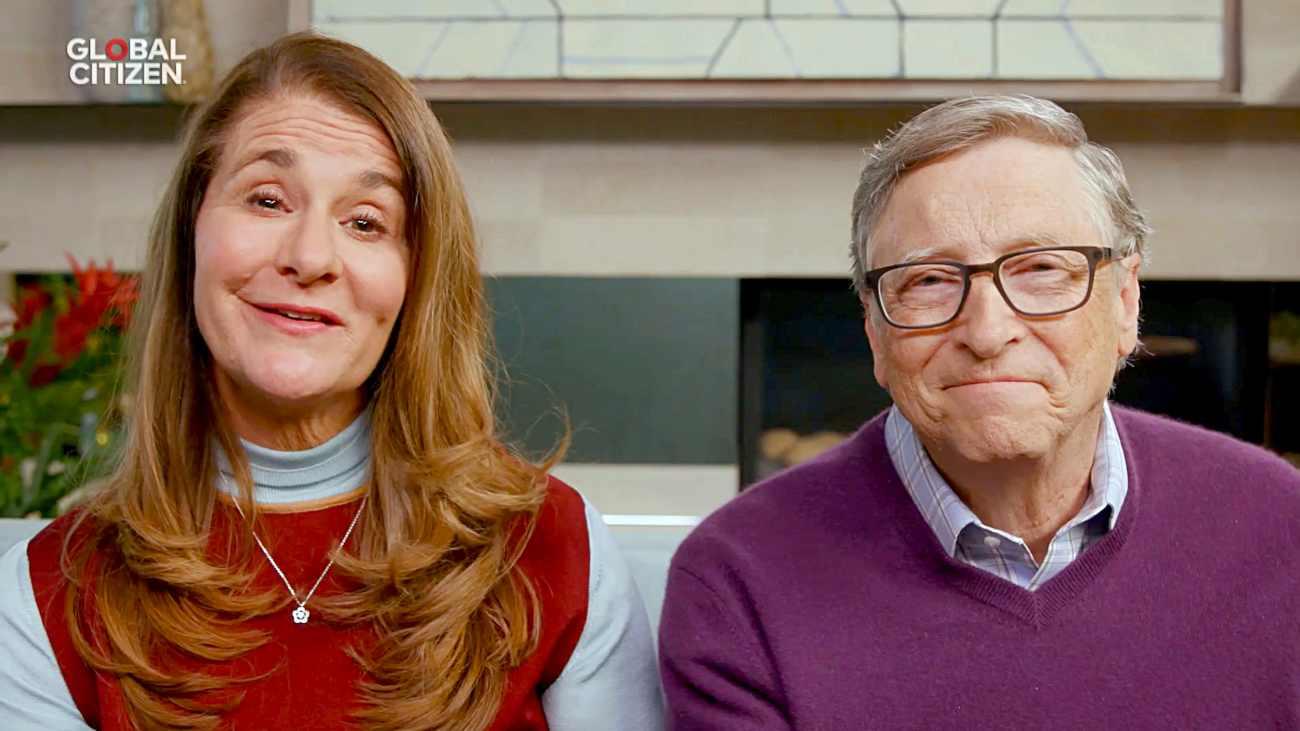 Causa Divorzio Bill Melinda Gates