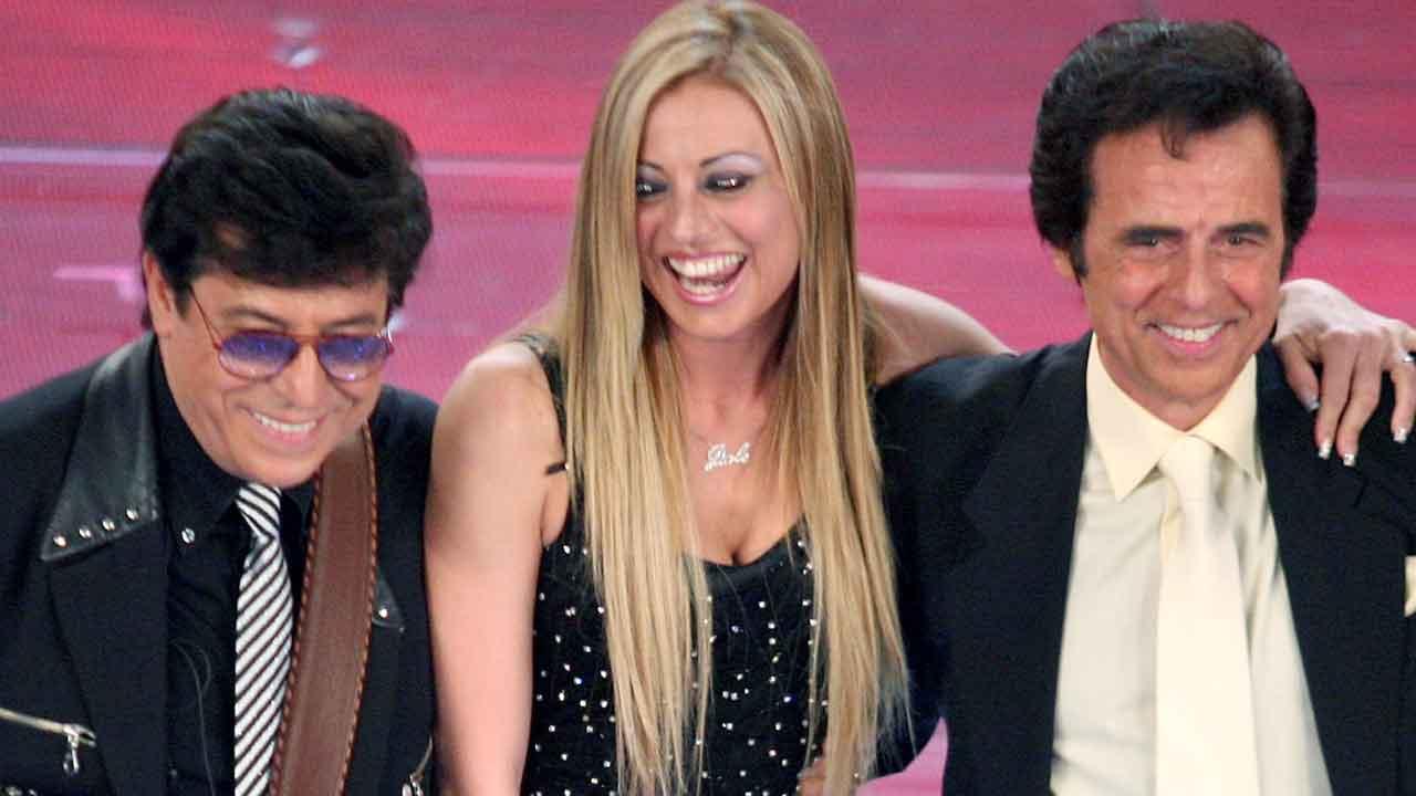 Cristiana Ciacci, il suo rapporto difficile con Little Tony e la poca presenza di suo padre (Getty Images)