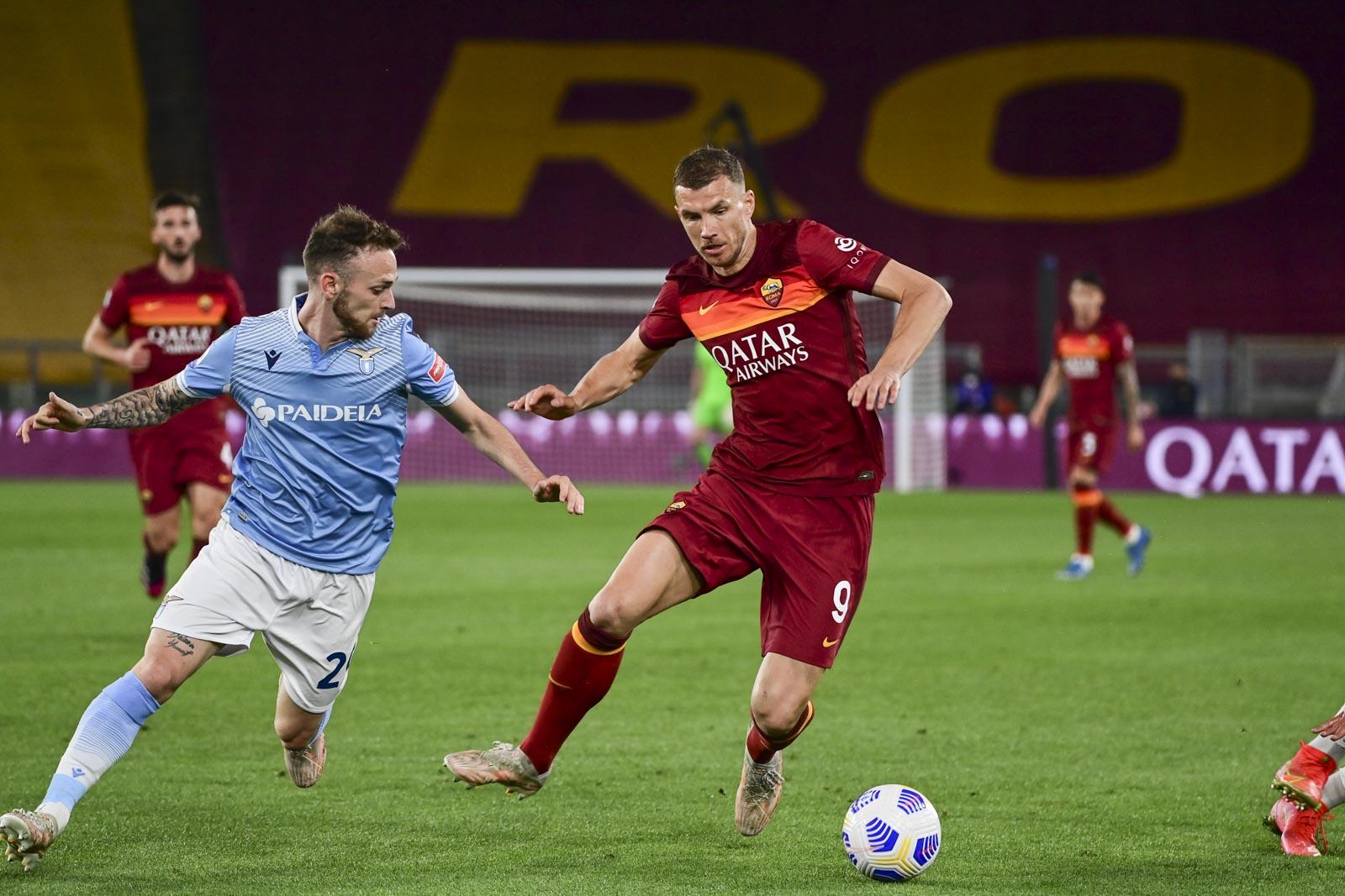 Roma Lazio 2 0, derby ai giallorossi: Tabellino e Highlights