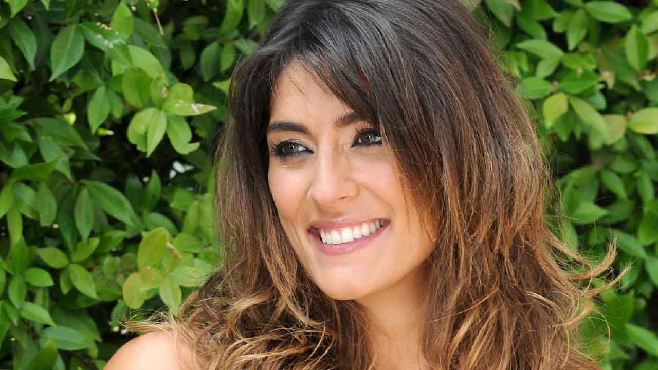 Elisa Isoardi, si confida per quanto riguarda l'amore e la Tv (Getty Images)