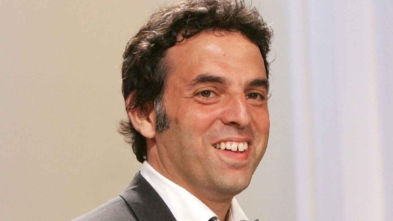 Etgar Keret, chi è lo scrittore israeliano, la sua biografia in Italia (Getty Images)