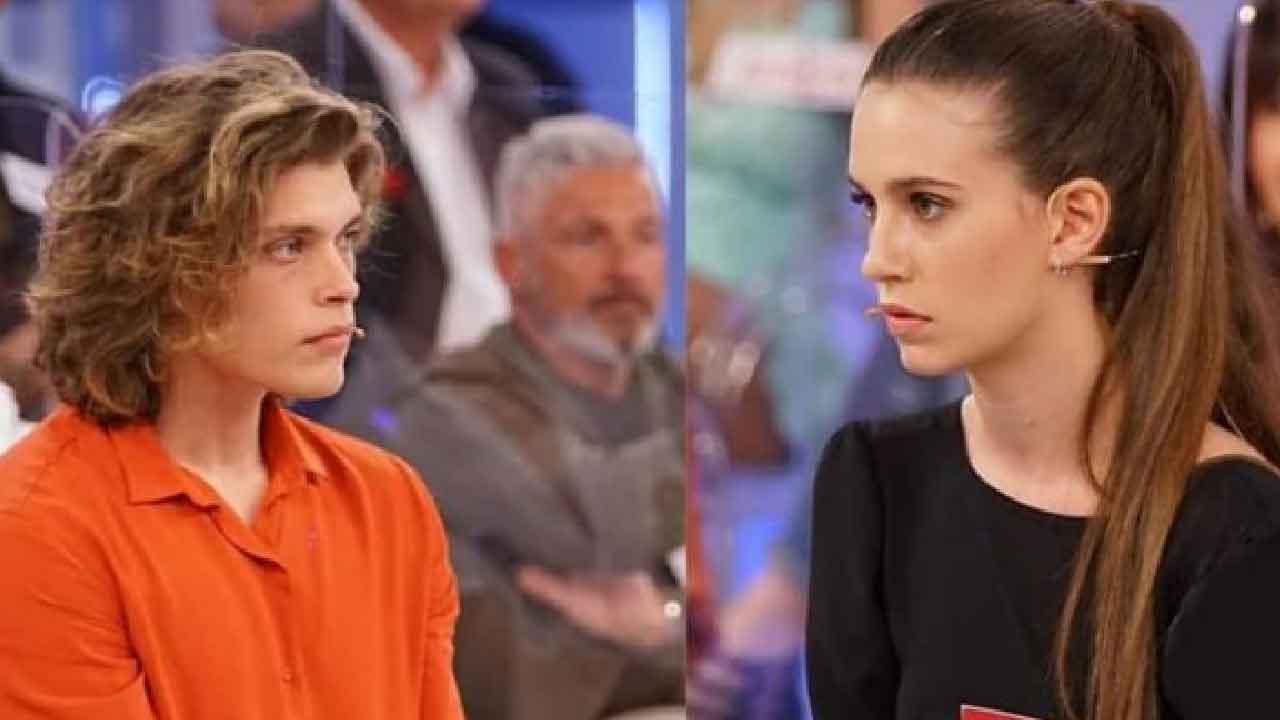 Uomini e Donne, lo scandalo di Eugenia Rigotti, vista con un altro ragazzo (Instagram)
