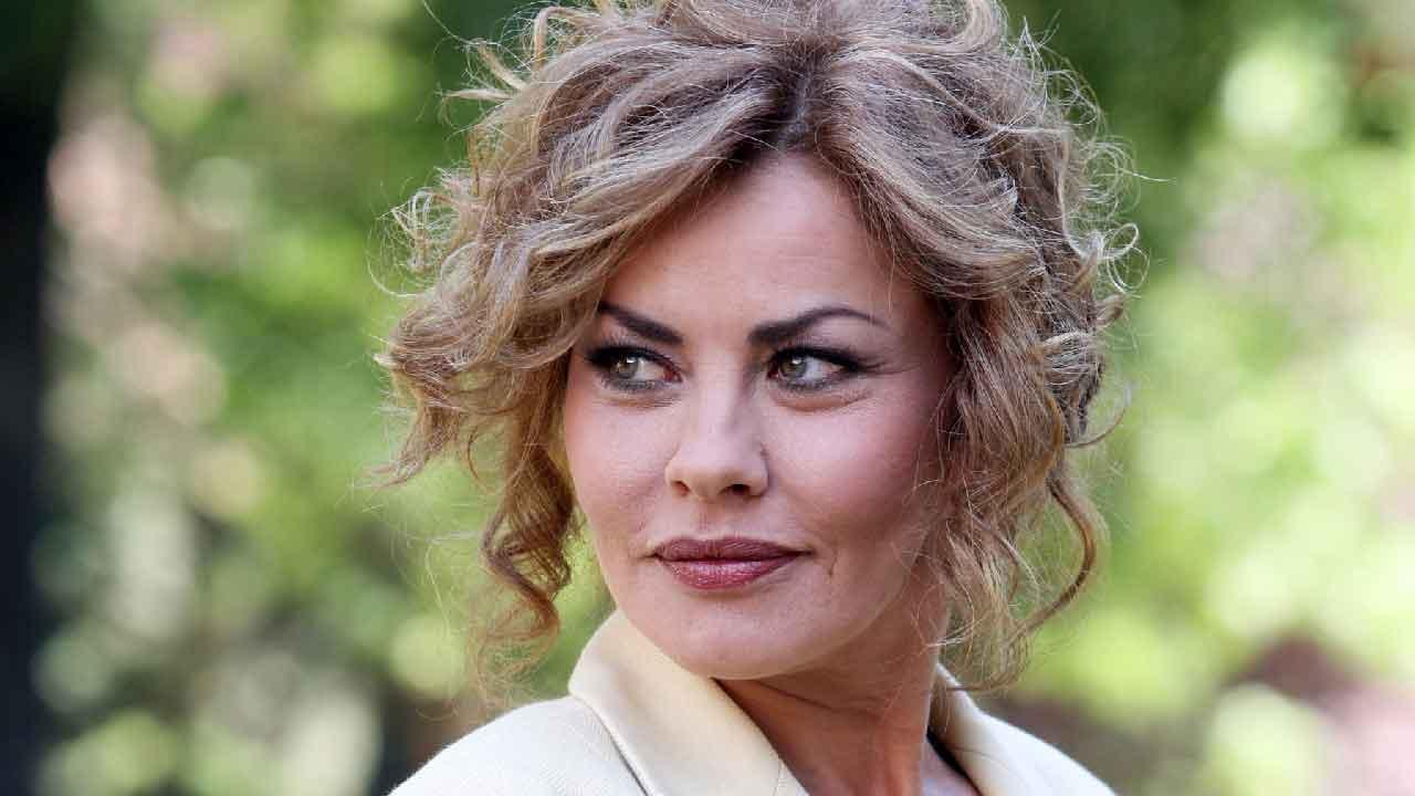 Eva Grimaldi, chi è la sua compagna di vita da 7 anni: Imma Battaglia (Getty Images)