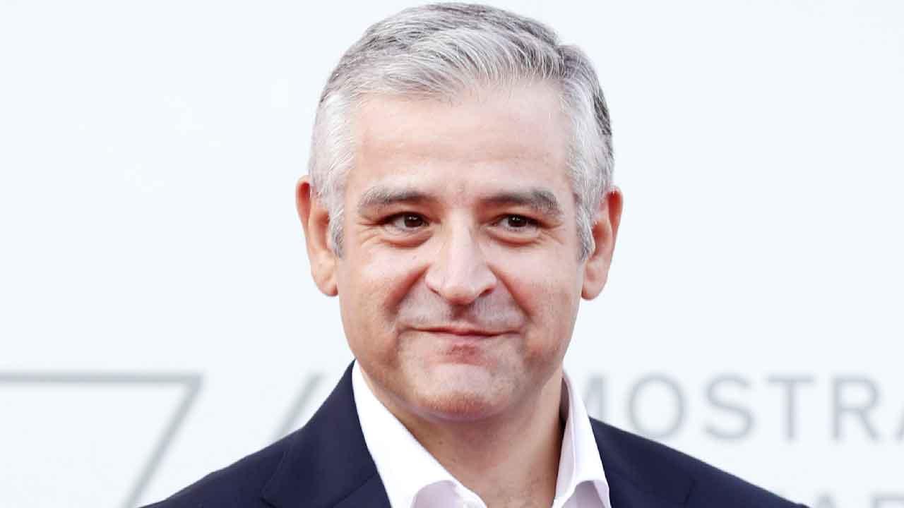 Fortunato Cerlino, chi è il celebre protagonista della serie tv Gomorra (Getty Images)