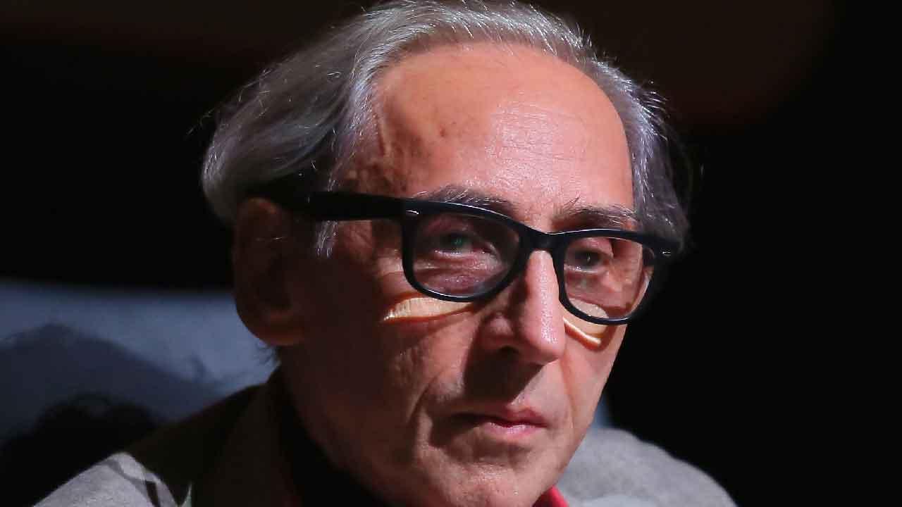 Franco Battiato, era di destra o di sinistra? Il suo pensiero politico (Getty Images)