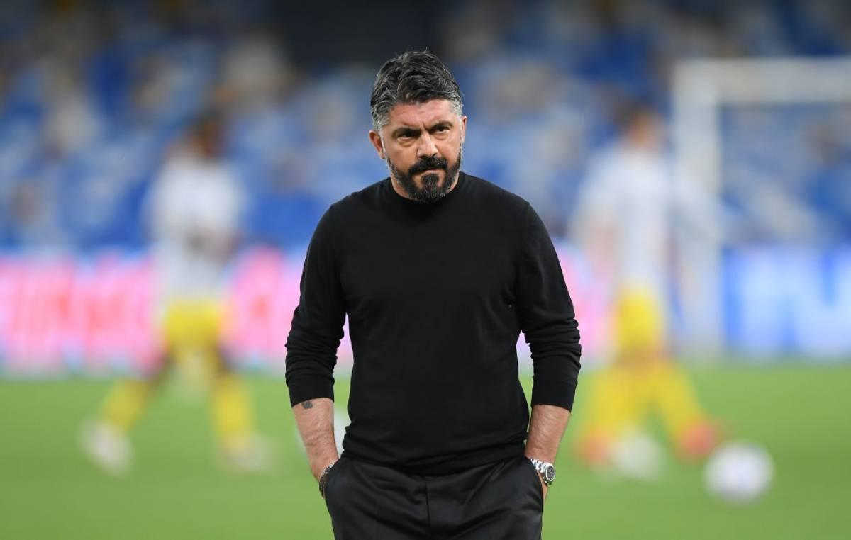 Fiorentina Gattuso