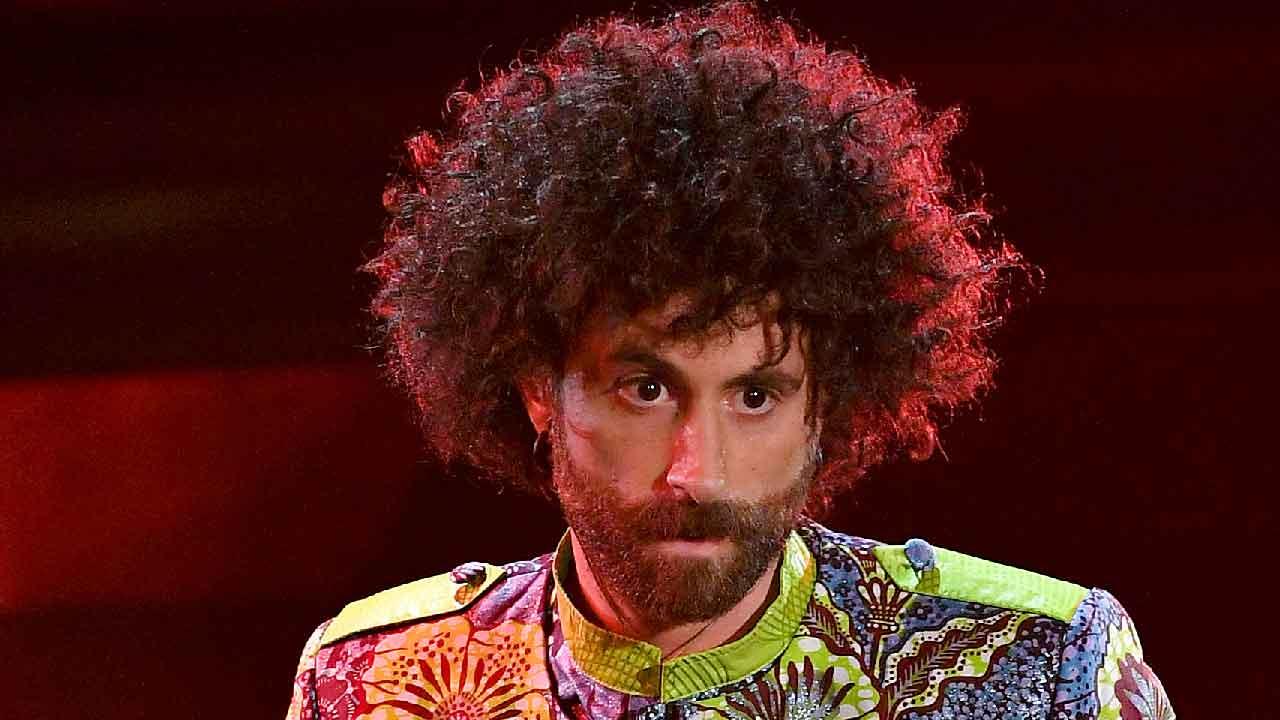 Gio Evan, cinque curiosità sul cantante italiano che ha affascinato l'opinione pubblica (Getty Images)