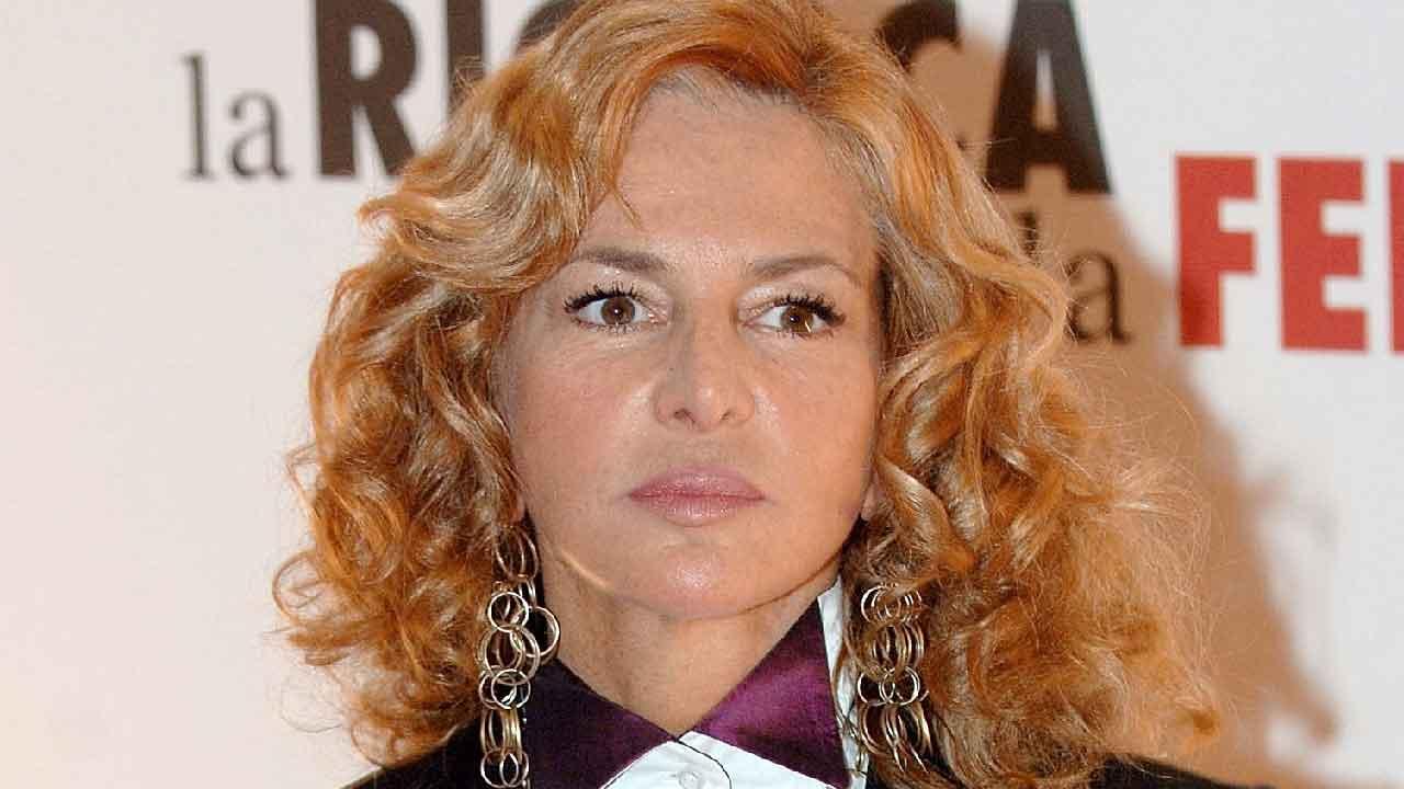 Giuliana De Sio, la rabbia per la perdita dei suoi tre figli e il sogno svanito (Getty Images)
