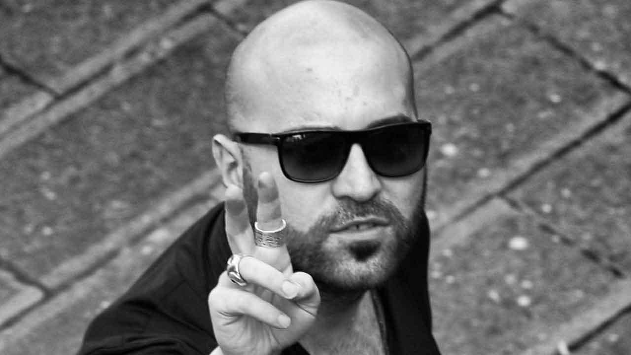 Giuliano Sangiorgi, la perdita e il ritrovamento del suo chitarrista Lele (Getty Images)