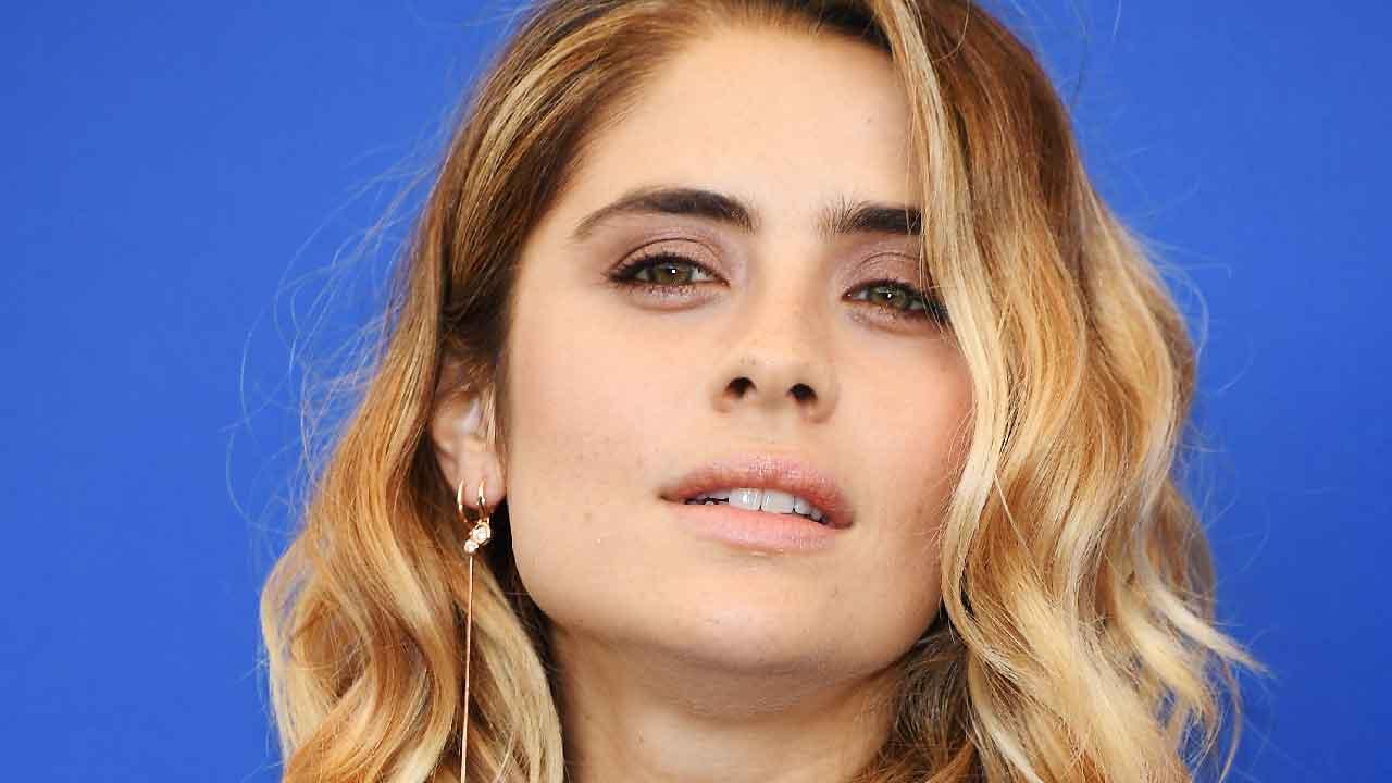 Greta Scarano, la relazione con Sydney Sibilia il loro segreto sono gli attriti (Getty Images)