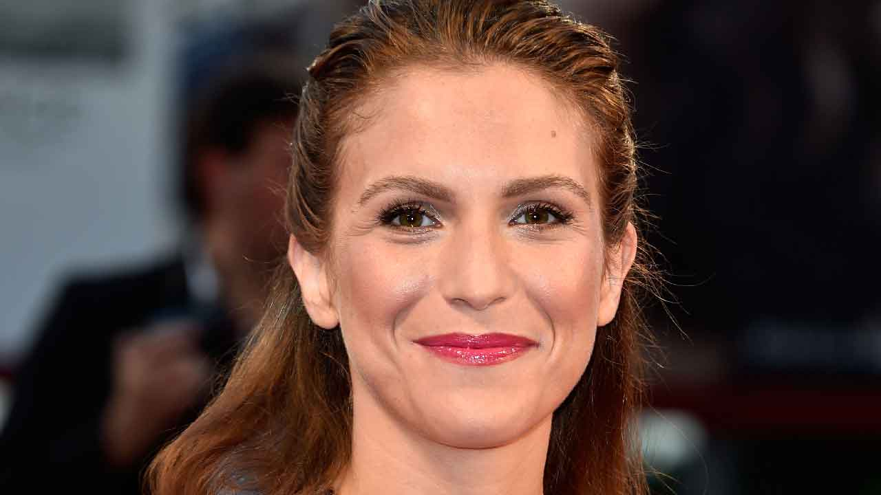 Subsonica, chi è l'ex fidanzata di Samuel, Isabella Ragonese (Getty Images)