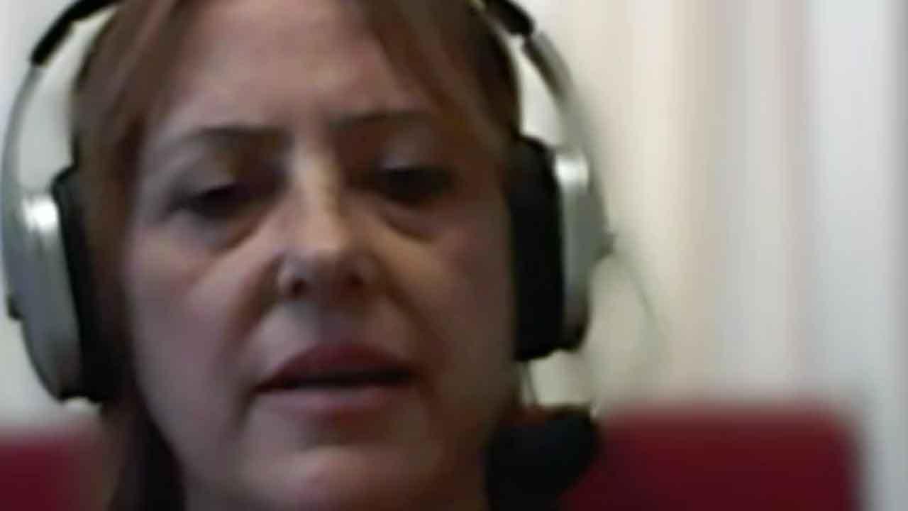 Maria Angioni. chi è la pm che si occupò del caso Denise Pipitone nelle prime fasi (Screenshot)