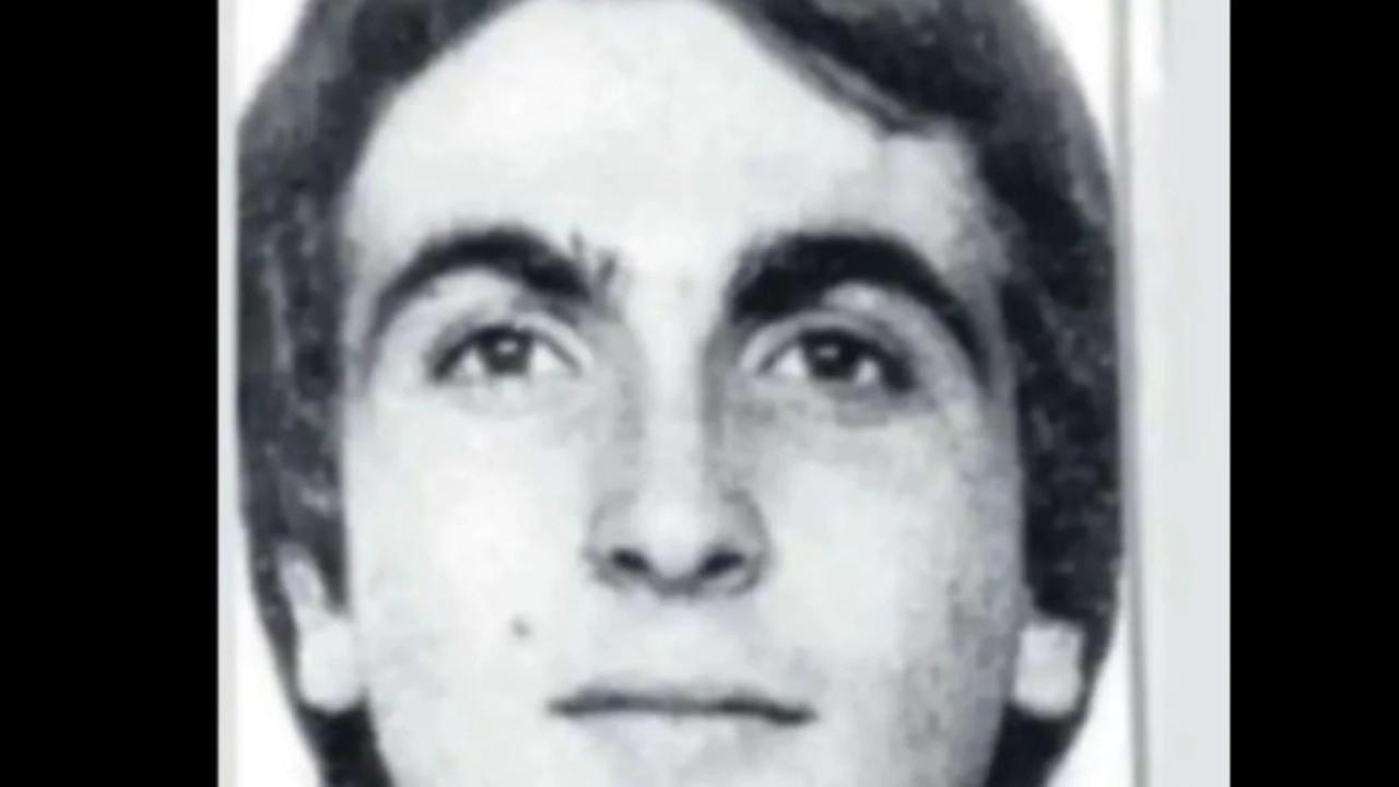 Maurizio Di Marzio ex terrorista