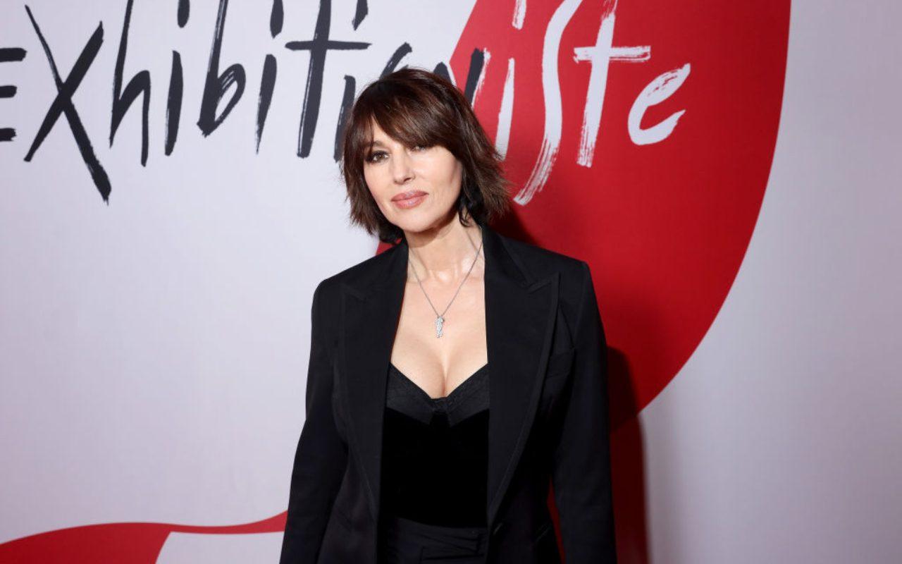 Monica Bellucci, prestigioso riconoscimento al David di Donatello 2021