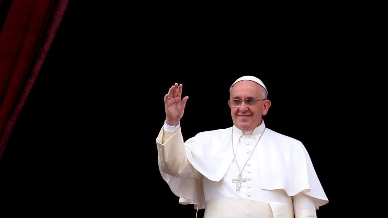 Papa Francesco stop guerra israeliano palestinese