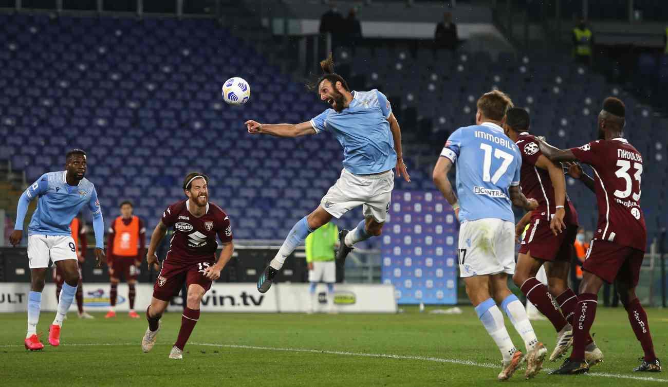 Rissa Lazio Torino
