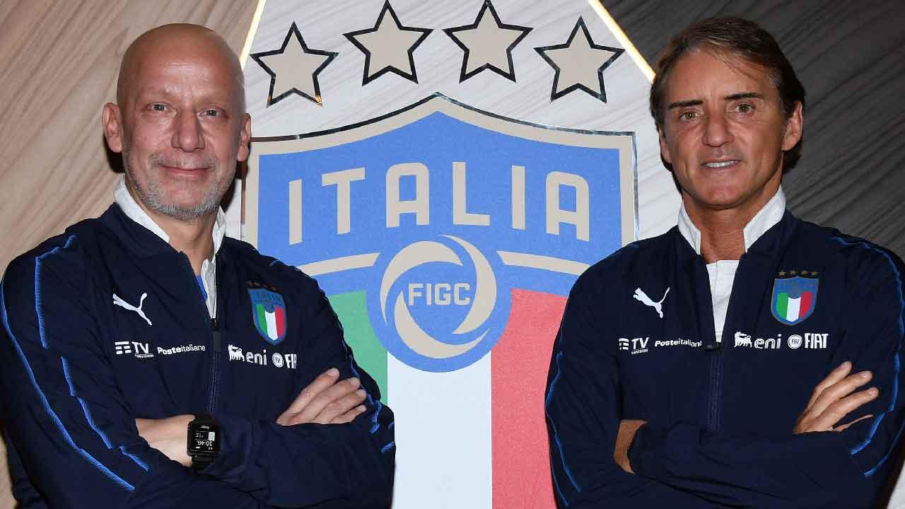 Roberto Mancini e Gianluca Vialli, la storia dei Gemelli del Goal che fecero sognare la Sampdoria (Getty Images)